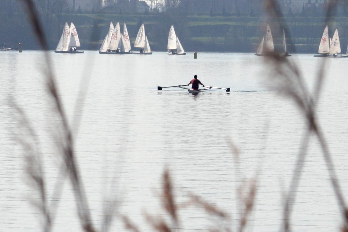 Parc Essais 09-04-2007 138 AVIRON ET VOILE