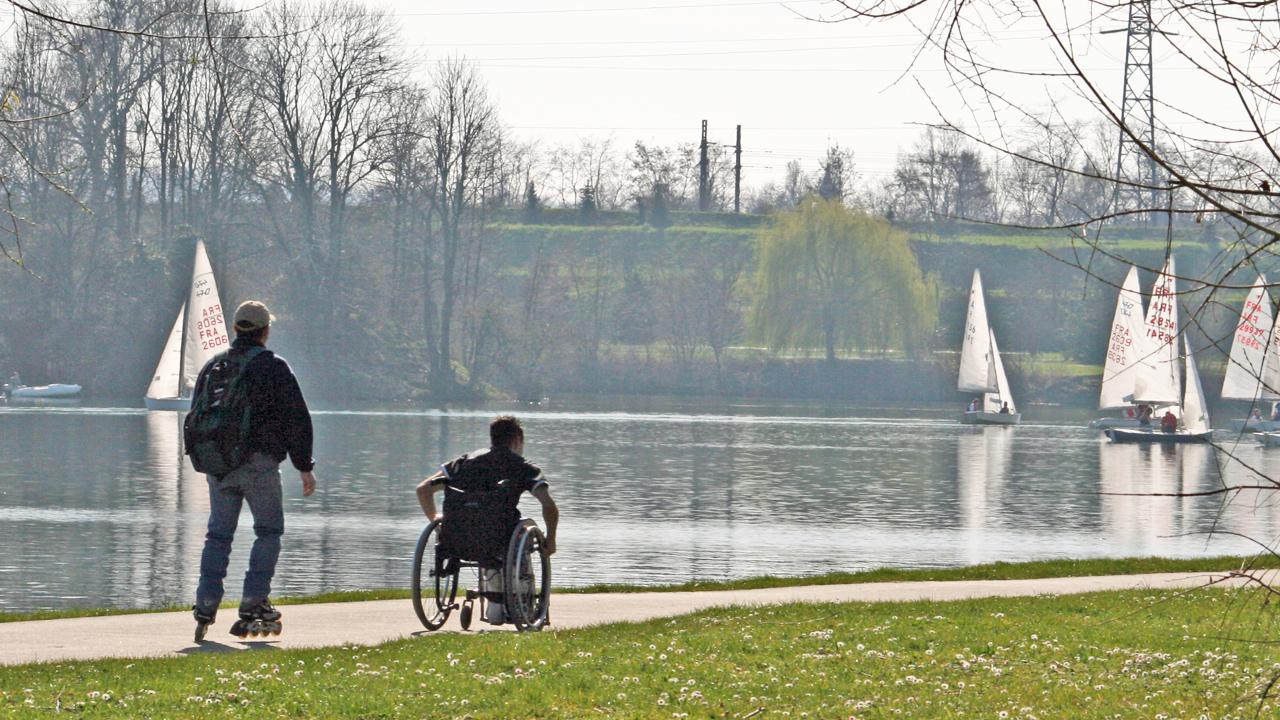 handicappé